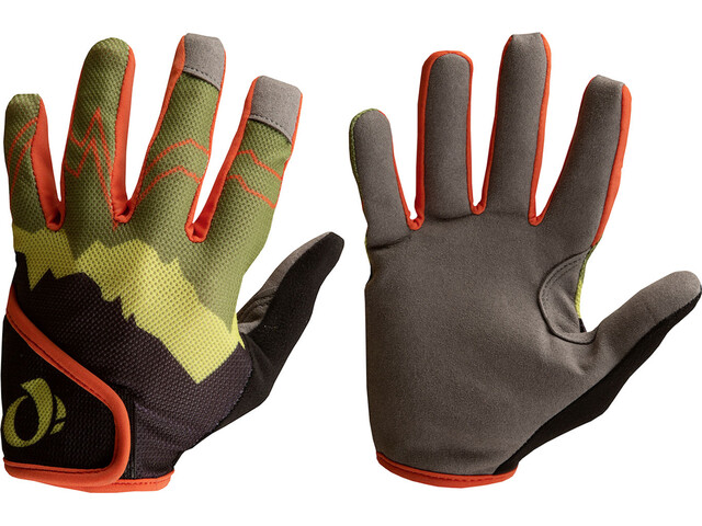 PEARL iZUMi MTB Gloves Junior ridgeline black